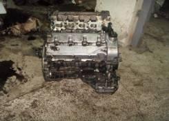 Двигатель. Mercedes-Benz ML-Class