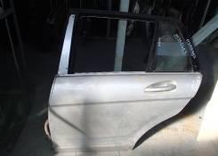 Дверь боковая. Mercedes-Benz C-Class, W204