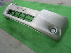 Бампер передний Nissan Elgrand E52 - в сборе