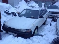 Toyota Carina. ET176, 3E