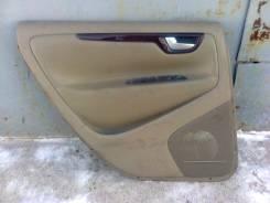 Обшивка двери. Volvo XC70 Volvo S60 Volvo V70
