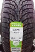 Nokian WR D3. Зимние, без шипов, без износа, 4 шт