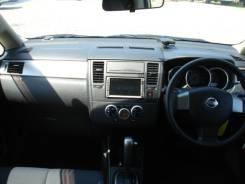 Панель салона. Nissan Tiida, JC11, C11, NC11, C11X Nissan Tiida Latio, SNC11, SZC11, SC11, SJC11 Двигатели: HR15DE, MR18DE, HR16DE