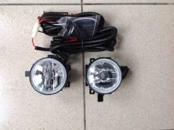 Фара противотуманная. Honda CR-V, RD1