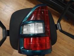 Стоп-сигнал. Mitsubishi Pajero, V75W