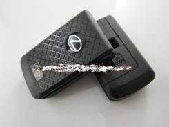 Выкидной ключ Lexus/toyota