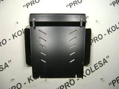 Защита КПП на (Mazda) BT-50 2007-