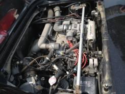 Распорка. Toyota MR2, SW20