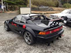Распорка. Toyota MR2, SW20, SW20L