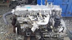 Крепление масляного фильтра. Mitsubishi Fuso Двигатель 6M60T