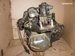 Механическая коробка переключения передач. Daewoo Matiz Двигатели: F8CV, A08