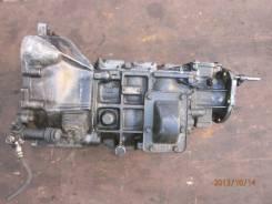 Механическая коробка переключения передач. Hyundai Galloper Двигатели: D4BF, D4BH