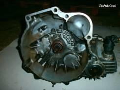 Механическая коробка переключения передач. Hyundai Sonata, 3 Двигатель G4CP
