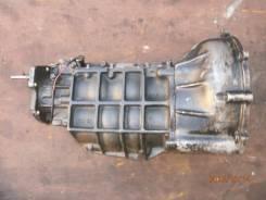 Механическая коробка переключения передач. Hyundai Terracan Двигатель D4BH