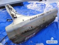 Стойка кузова. Nissan Cube, AZ10, Z10 Двигатель CGA3DE