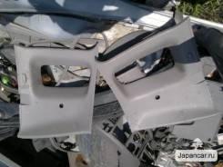 Панель салона. Nissan Cube, AZ10 Двигатель CGA3DE