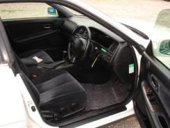Ремень безопасности. Toyota Chaser, 100