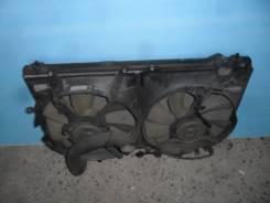 Диффузор. Toyota Windom, MCV21 Двигатель 2MZFE