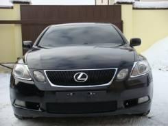 Lexus GS300, 2009