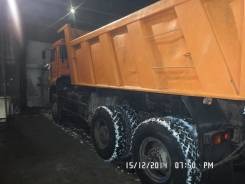 Камаз. 6522, 320 куб. см., 19 000 кг.