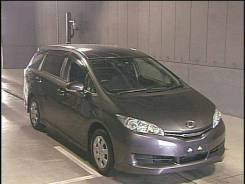 Toyota Wish. ZGE20