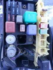 Блок предохранителей под капот. Toyota Mark II, GX90, JZX90, JZX90E Toyota Chaser, GX90, JZX90