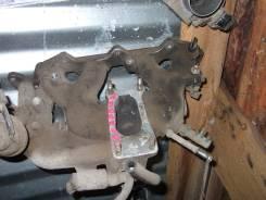Коллектор впускной. Toyota Corolla, AE91 Двигатель 5AF