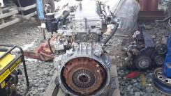 Маховик. Mitsubishi Fuso Двигатель 6M60