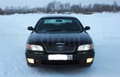 Капот. Nissan Maxima, A32 Nissan Cefiro, WPA32, PA32, HA32, WHA32, WA32, A32