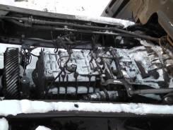 Механическая коробка переключения передач. Isuzu Giga Двигатель 6WF1