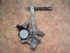 Стеклоподъемный механизм. Mitsubishi Lancer X