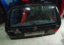 Дверь багажника. Mercedes-Benz E-Class, W210 Mercedes-Benz C-Class