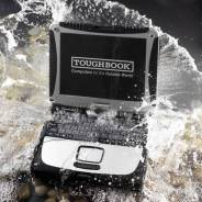 "Panasonic Toughbook CF-19. 10.1"", 1,1 ГГц, ОЗУ 1024 Мб, диск 80 Гб, WiFi, Bluetooth, аккумулятор на 5 ч."