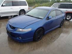 Замок двери. Honda Accord, CL9 Двигатель K24A