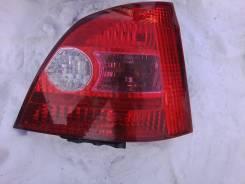 Стоп-сигнал. Honda Civic, EU3 Двигатель D17A