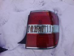Стоп-сигнал. Toyota Brevis, JCG11 Двигатель 2JZFSE