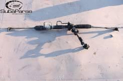 Рулевая рейка. Subaru Forester, SG9, SG9L