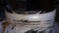Бампер. Toyota Estima, ACR30