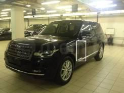 Продам накладки передних дверей (жабры) на Range Rover 2012-2015 г. в. Land Rover Range Rover