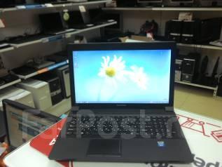 "Lenovo. 15.6"", ОЗУ 2048 Мб, диск 320 Гб, WiFi, аккумулятор на 2 ч."