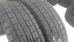 Toyo Winter Tranpath MK4. Зимние, без шипов, 2012 год, без износа, 2 шт