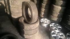 Dunlop SP LT. Всесезонные, 2011 год, износ: 10%, 4 шт