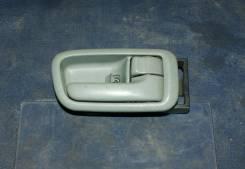 Ручка двери внутренняя. Toyota Vista Ardeo, SV50 Двигатель 3SFSE
