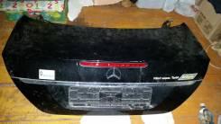 Эмблема багажника. Mercedes-Benz E-Class, 211