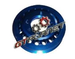 Шкив. Mitsubishi Lancer Двигатель 4G63