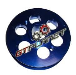 Шкив. Toyota Celica, ZZT231, ZZT230 Двигатель 1ZZFE