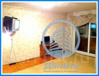 1-комнатная, улица Саратовская 7. Эгершельд, агентство, 36 кв.м.