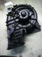 Мотор печки. Nissan Tino Nissan Sunny, FB15