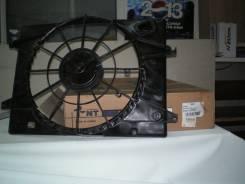 Кожух(диффузор) радиатора. Hyundai ix35 Hyundai Tucson