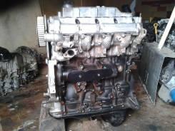 Двигатель. Mitsubishi L200 Двигатель 4D56